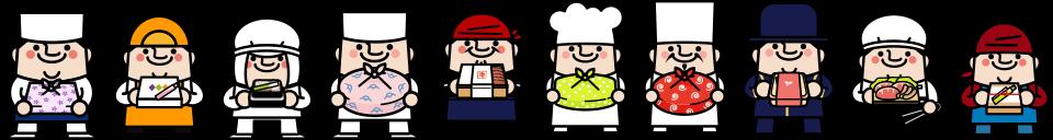 お弁当を配達してくれる業種ってどれだけあるか ご存知ですか?